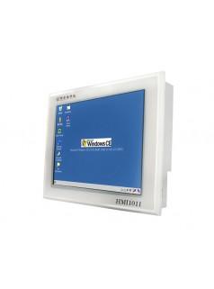 HMI1011阿尔泰10.4寸工业平板电脑;200MHz主频;4线电阻式触摸屏