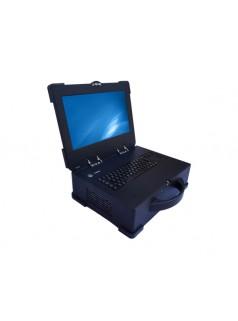 3U 6槽PXI测控机箱 PXIC7906 阿尔泰科技