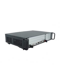 CPCIC7604A(ATX电源版)   4槽 2U CPCI机箱