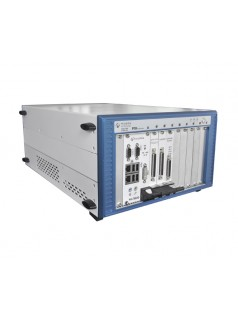 9槽PXIe测控机箱PXIe机箱 北京阿尔泰科技PXIeC7309兼容PXI扩展卡