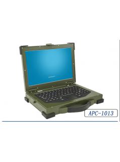 便携式计算机APC-1013 360度旋转 便携式平板电脑 PXI机箱