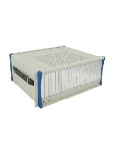 PXI机箱阿尔泰3U 18槽PXI机箱PXIC7318 代替欧美进口PXI机箱