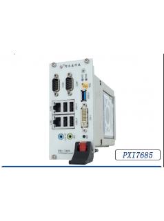 3U PXI系统控制器Core系列处理器PXI主板 PXI7685