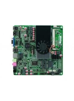 EPC96D1超高性能的Mini-ITX主板