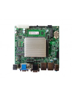 EPC96A3多功能高性能无风扇嵌入式Min-ITX主板