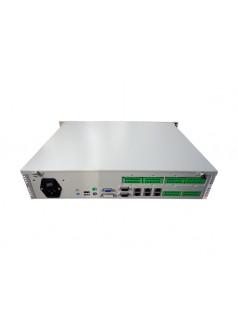 FLB99A1高可靠性,低功耗、多串口的嵌入式工业计算机