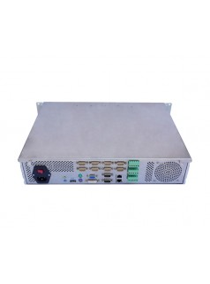 FMB99A1高可靠性、高性能、低功耗的嵌入式测量系统