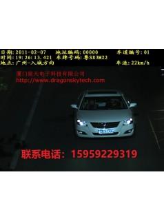 车牌识别开发包 车牌识别模块 车牌识别SDK 车牌识别软件按系统