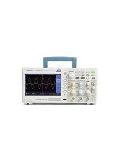 泰克TBS1052B-EDU数字存储示波器 50MHz示波器 广州精讯
