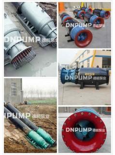 立式排涝泵-排涝泵站专用