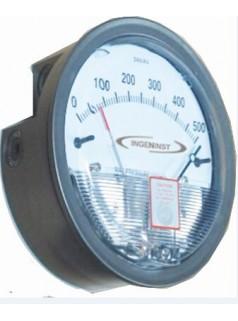 IGNG系列 指针式微差压表/风压表
