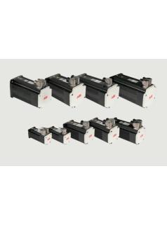 HDS系列高性能交流永磁电机ABB伺服电机