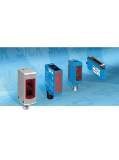 SICK-德国SICK激光防撞传感器
