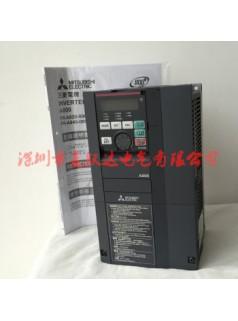 A800重载型三菱变频器11KW 18.5KW 22KW无锡代理商