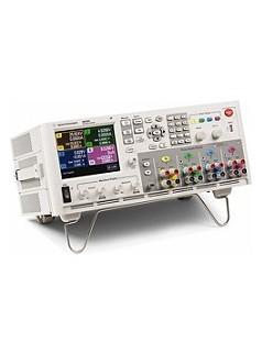 回收N6705A直流电源分析仪