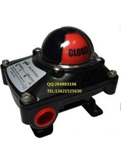 二位APL-210N/ALS-200M2 限位开关盒IP67阀位指示