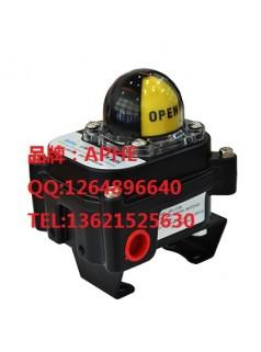ALS-310PPA本安阀位开关8VDC接近式回信器