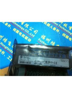 1756-PA72 电源模块ControlLogix AC Power Supply