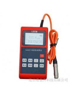 宜春厂家直销手持金属表面涂层测厚仪Leeb210