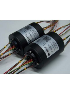 电缆卷筒导电滑环 全自动卷绕机滑环