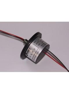 工程机械导电滑环旋转供电