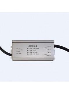 路灯单灯控制器 PLC接收 智能路灯监控系统