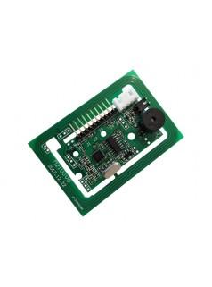 ROHS2.0 免驱动射频读卡模块-圆志