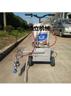 电动冷喷划线机  220V划线机 8-30公分划线机