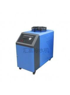 激光雕刻设备用冷水机 山东汇富冷水机厂水冷机直销