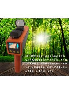 宜春哈光DZH-30树木测高测角测距仪/激光树木测高仪