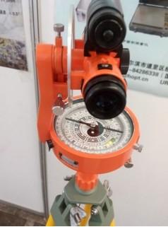 红外线激光指示正像风水罗盘仪价格宜春哈光FS-80