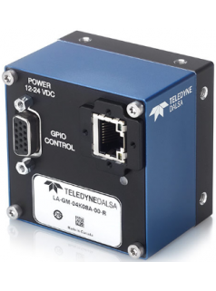 DALSA Linea系列高端线阵相机LA-GM-04k08A