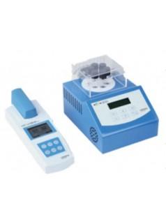 DGB-401型 多参数水质分析仪