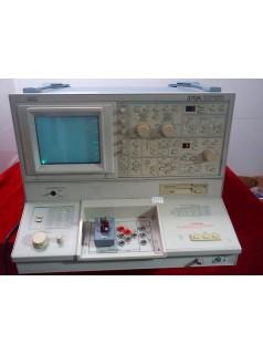 TEK370晶体管测试仪周玲189 2741 9011