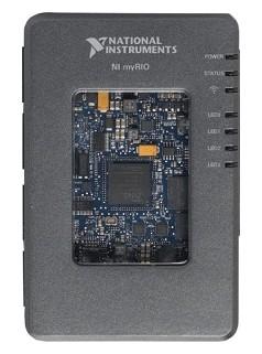 NI myRIO虚拟仪器实验平台