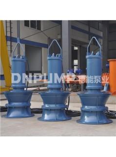 立式雨污水提升泵天津潜水混流泵厂家