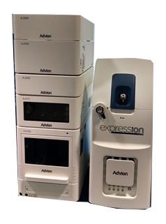 高效液相色谱仪HPLC