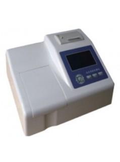 内置打印机型 农药残留检测仪