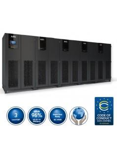 AEG UPS电源系统PROTECT BLUE