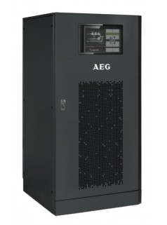 AEG UPS系统HPI 60-300 KVA