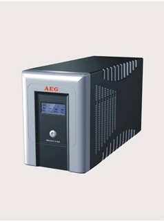 AEG UPS系统PROTECT A.