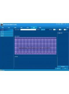 杰士安JSA-6NETSYSTEM安防监控存储管理系统模块软件