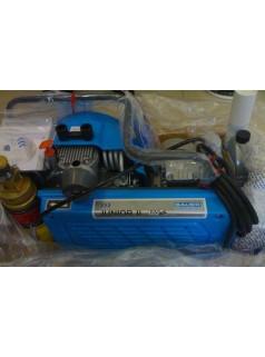 消防救援用呼吸空气正压式充填泵