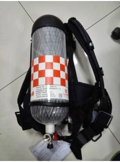 RHZKF6.8/30全缠绕碳纤维气瓶空呼