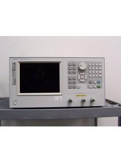 安捷伦E4991A阻抗分析仪周玲189 2741 9011
