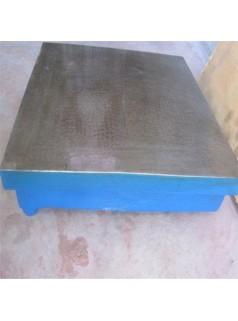 泊头铸铁平板 划线平板 产品精良 便于维护