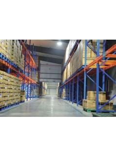 食品供应链wms系统供应商