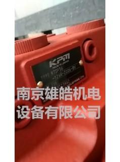 K7SP36原装川崎油泵现货销售