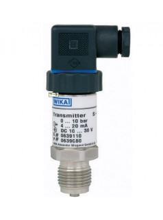 销售WIKA压力传感器