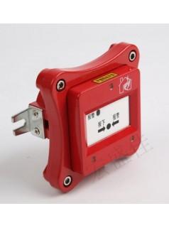 ICT6防爆型手动报警按钮价格/非编码